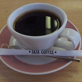 コーヒー(浜辺 (はまべ))