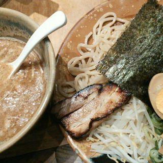 和ってりつけ麺(風の杜)