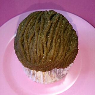 モンブラン(アンジェリーナケーキショップ (ANGELINA CAKE SHOP))