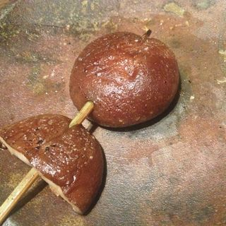 椎茸(やきとりの玉屋 )