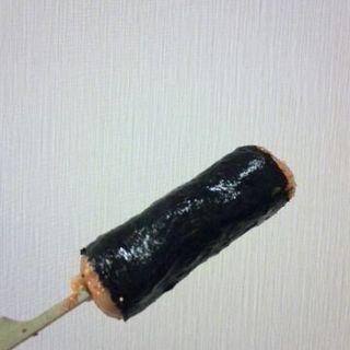 生醤油(追分だんご本舗 新宿本店 (おいわけだんごほんぽ))