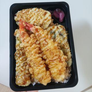 天丼(浜っこだんご 1号店 )