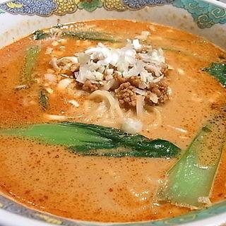 胡麻風味タンタン麺(御膳房 (ゴゼンボウ))