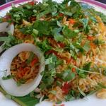 野菜ビリヤニ