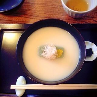 京風白味噌雑煮(喜み家 (きみや))