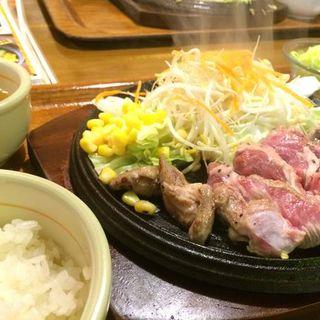 チキンステーキ(有楽町ワイン倶楽部 )