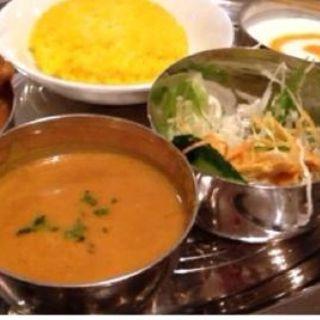 Bセット(多国籍料理 ハートランドカフェ バンブー )