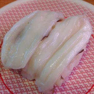 生たこ(かっぱ寿司 西京極店 )