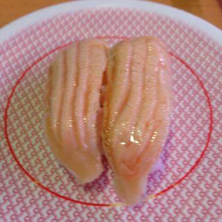 とろサーモン炙り(かっぱ寿司 西京極店 )