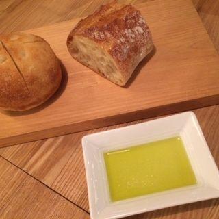パン2種セット(京都 山小屋食堂 ガッリーナ (【旧店名】GALLINA rosa))