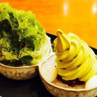 風鈴(京甘味 文の助茶屋 そごう神戸店 (ブンノスケチャヤ))