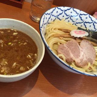 つけ麺 中盛り(麺恋処 いそじ (めんこいどころ いそじ))