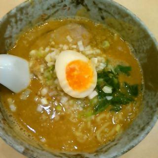 担々麺(パンダ乾杯楼 (【旧店名】パンダ))