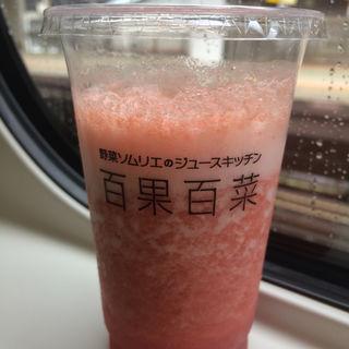 「美」トマト&ラズベリー(百果百菜)