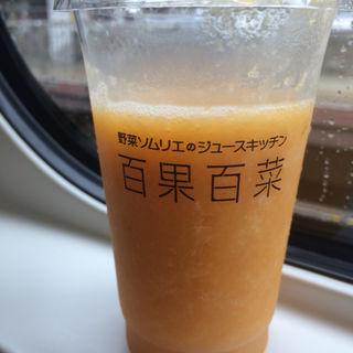 杏ルビー(百果百菜)