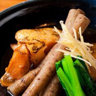 お魚の煮付け(えん 横浜ジョイナス店 )