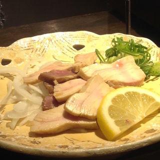 芳寿豚のローストポーク(地酒蔵大阪 )