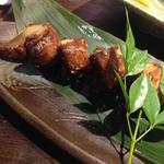 ビッグマッシュルームバターソテー(地酒蔵大阪 )