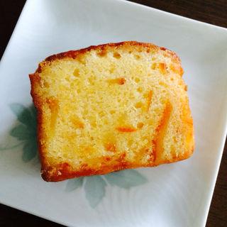 オレンジケーキ(アトリエマドレーヌ)