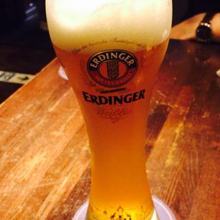 エルディンガー・ヴァイスビール(JSレネップ)