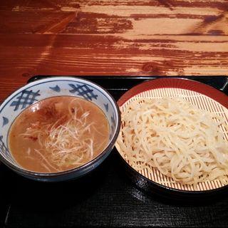 濃厚魚介つけ麺(壱鵠堂 天王町店 (いちこくどう))