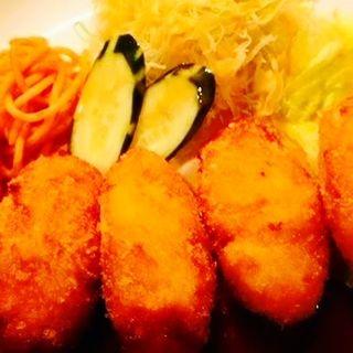 日替わりセット(洋食HAYASHI (グリルハヤシ))