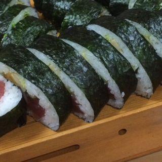 海鮮巻き寿司舟盛(山善 (ヤマゼン))