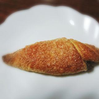 あんこクロワッサン(CAFE&BAKERY MIYABI 浅草橋店 (カフェ アンド ベーカリー ミヤビ))