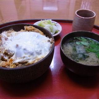 かつ丼(とんかつ繁 (とんかつ しげ))
