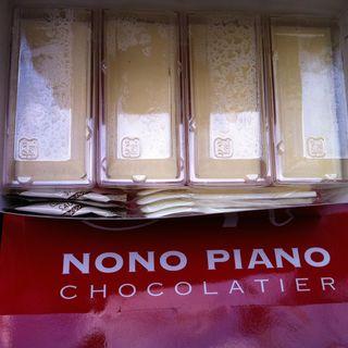 なめらかプリン(アイ ノノピアーノ ショコラティエ (Ai NONO PIANO CHOCOLATIER))
