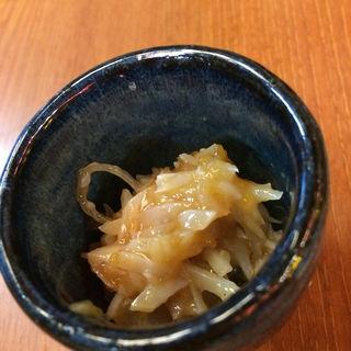 梅水晶(ヒノマル食堂 有楽町店 )