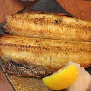 ほっけ(ヒノマル食堂 有楽町店 )