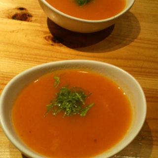 ペペ・スープ(カラバッシュ)