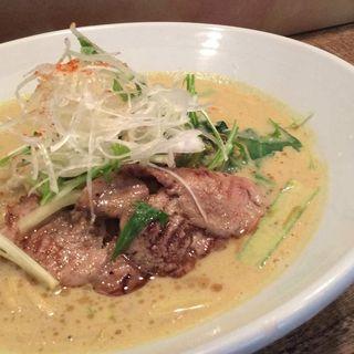 三元豚と豆腐のカレー(グレイト (GR8))