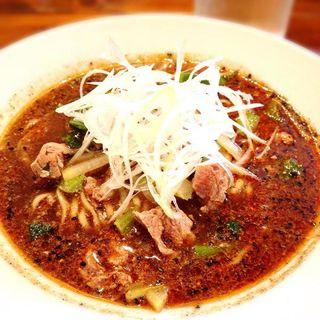 坦々麺(グレイト (GR8))