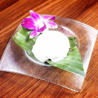 ココナッツアイスミルク(bangbooo)