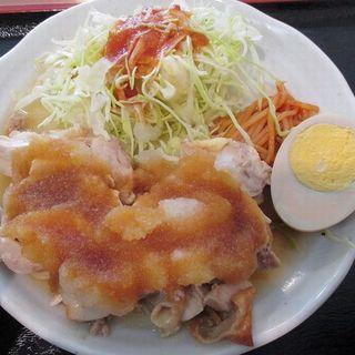 チキン照焼定食(リバース )