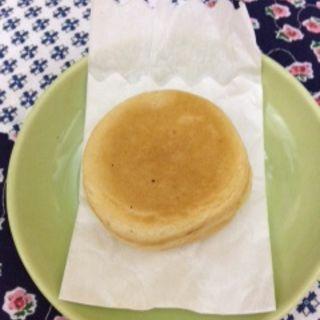 じまんやき(カスタード)(冨士屋 菓子店 )