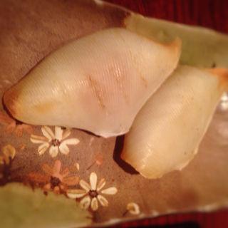 えいひれ炙り(魚筍 (かつぎょいざかや ぎょしゅん))