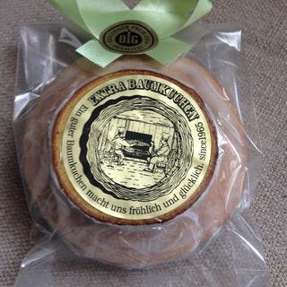 バームクーヘン(洋菓子ヴィヨン (VILLON))