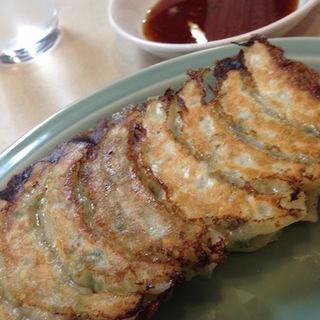 餃子(八海 )