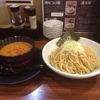 坦々つけ麺(麺屋 もず )