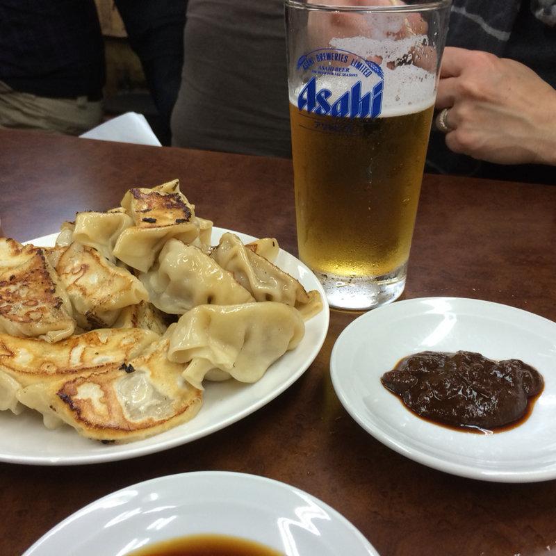 肉汁溢れる旨さ!神戸三宮周辺で食べる餃子6選
