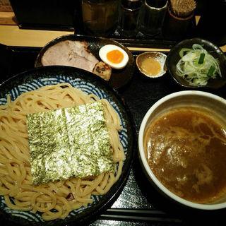 つけ麺(道の塩)