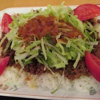 タコライス(レストラン オキナワ (OKINAWA))