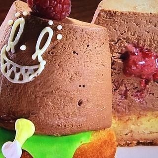チョコレアチーズケーキ(ウルトラジャム (ULTRA JAM))