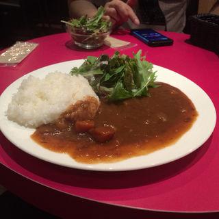 ワンプレートランチ(ワールド・ワインバー グランフロント大阪店 )