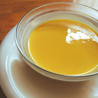 プリンセスランチ(本日のスープ)(グルマンマルシェ )