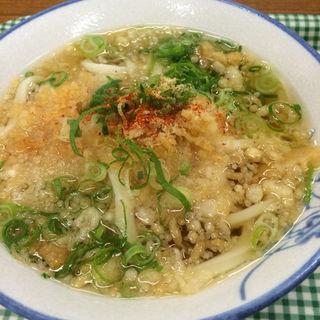 うどん 1玉(竹清 アリオ倉敷店)