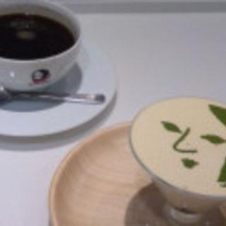よーじや お豆腐ティラミス(よーじやカフェ 三条店 )